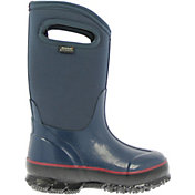 "BOGS Kids' Classic 10"" Insulated Waterproof Rain Boots"
