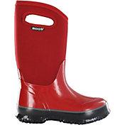 "BOGS Kids' Classic 10"" Insulated Waterproof Rain Boots"