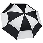 "Bag Boy Wind Vent 62"" Golf Umbrella"