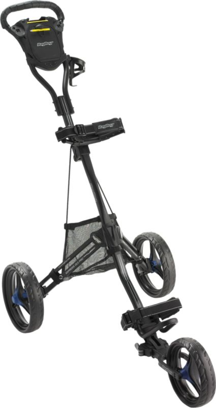 Bag Boy Express DLX Pro Push Cart