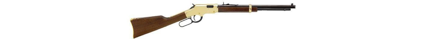 Henry Golden Boy Lever-Action Rifle