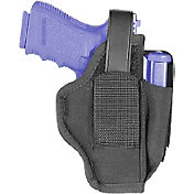BLACKHAWK! Sportster Ambidextrous Holster with Mag Pouch 03