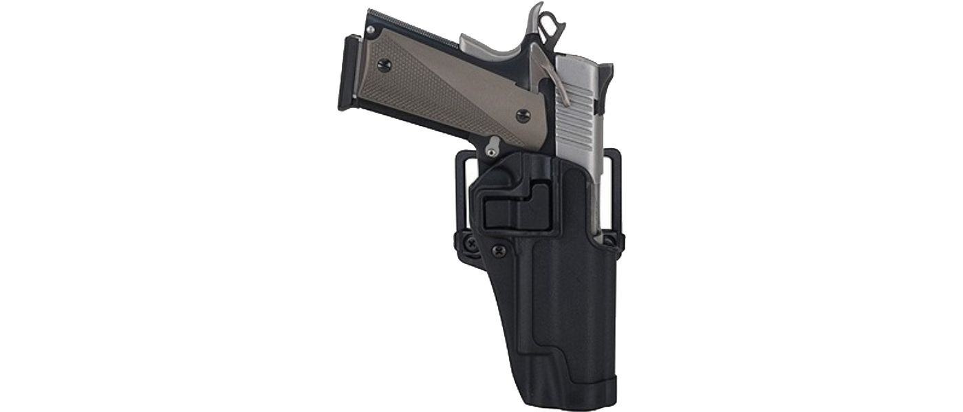 BLACKHAWK! SERPA CQC Holster for Glock 20/21/27 and M&P .45/9mm/.40