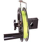 Big Jon Sports Single Manual Planer/Kite/Teaser Reel