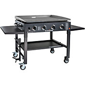 Outdoor Grilling & Cooking