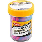 Berkley PowerBait Glitter Trout Bait