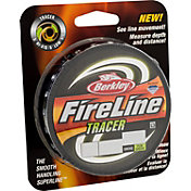 Berkley FireLine Tracer Braided Fishing Line