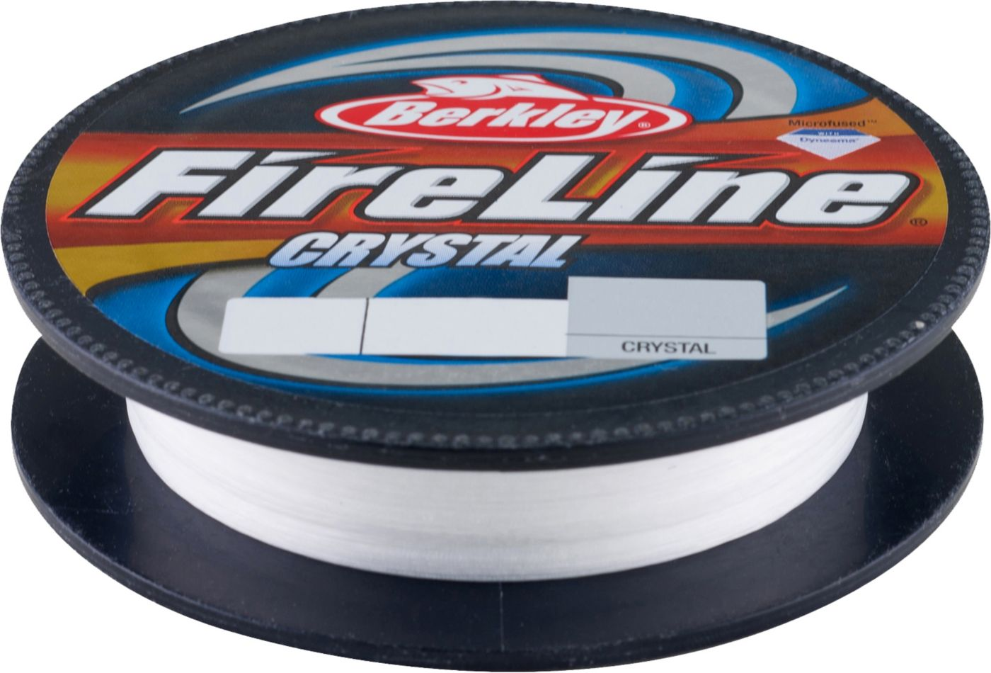 Berkley Fireline Crystal Braided Fishing Line