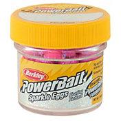 Berkley PowerBait Sparkle Magnum Floating Power Eggs Soft Bait
