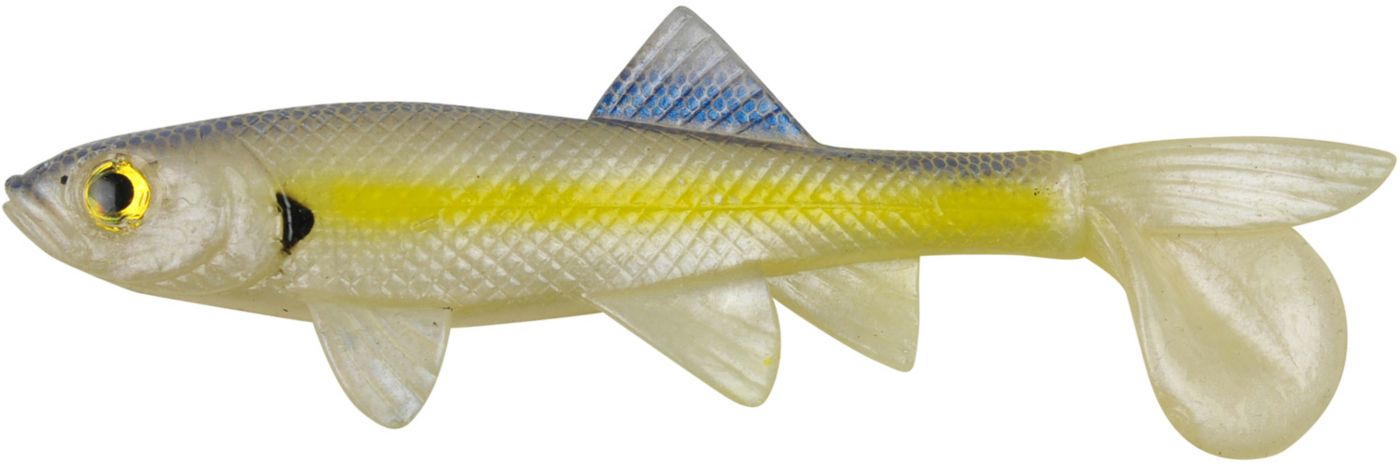 Berkley Havoc Sick Fish Soft Bait