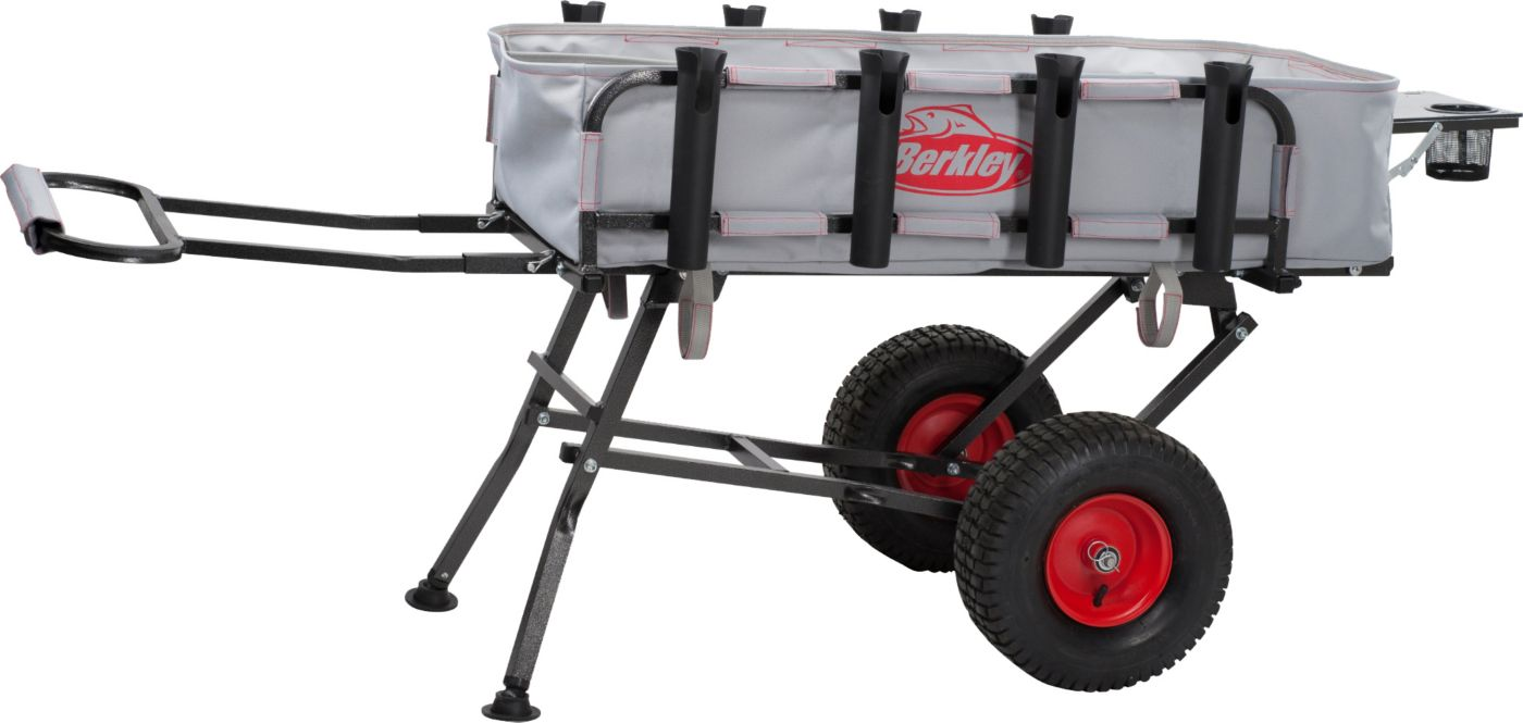 Berkley Jumbo Utility Cart