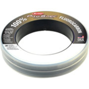 Berkley Pro Spec Clear 100% Fluorocarbon Leader