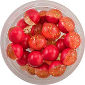 Berkley PowerBait Power Clear Eggs Floating - Garlic Scent