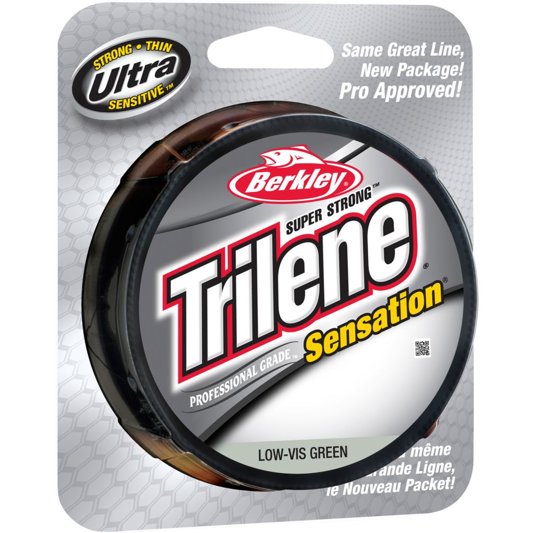 Pick Berkley Fishing Line Trilene XL Smooth Casting Monofilament Green