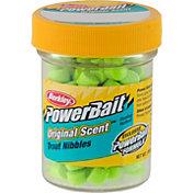 Berkley PowerBait Trout Nibbles