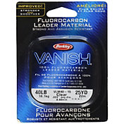 Berkley Vanish Fluorocarbon Leader