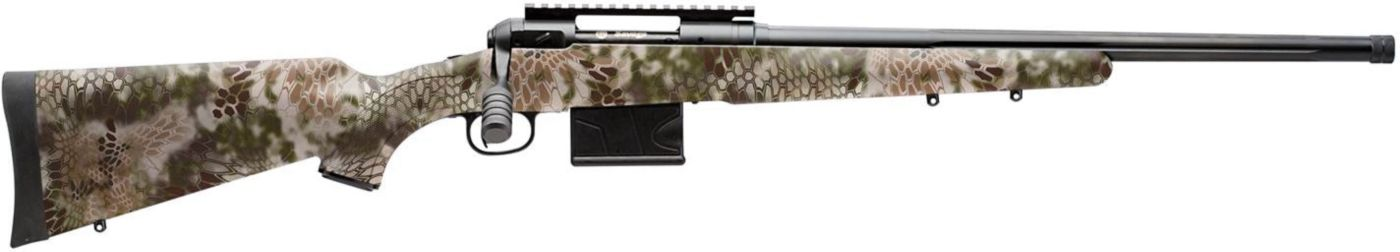 Savage Arms 10 FCP-SR Bolt-Action Rifle