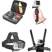 Bower Xtreme Action 4-in-1 Kit for GoPro