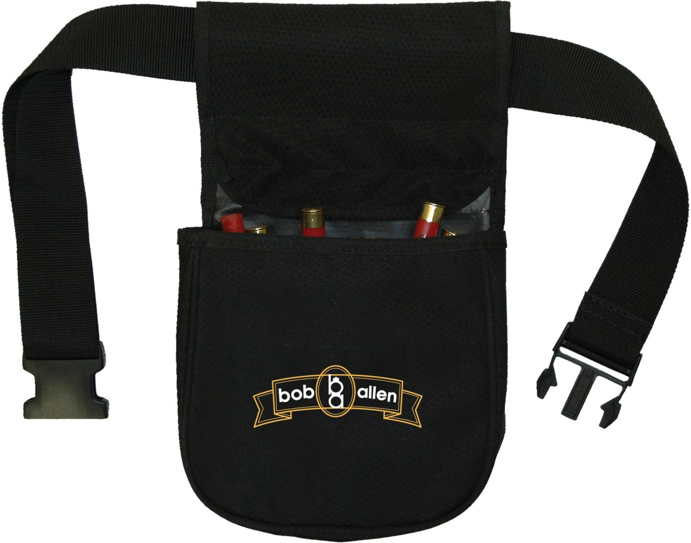 Boyt Divided Shell Pouch and Belt