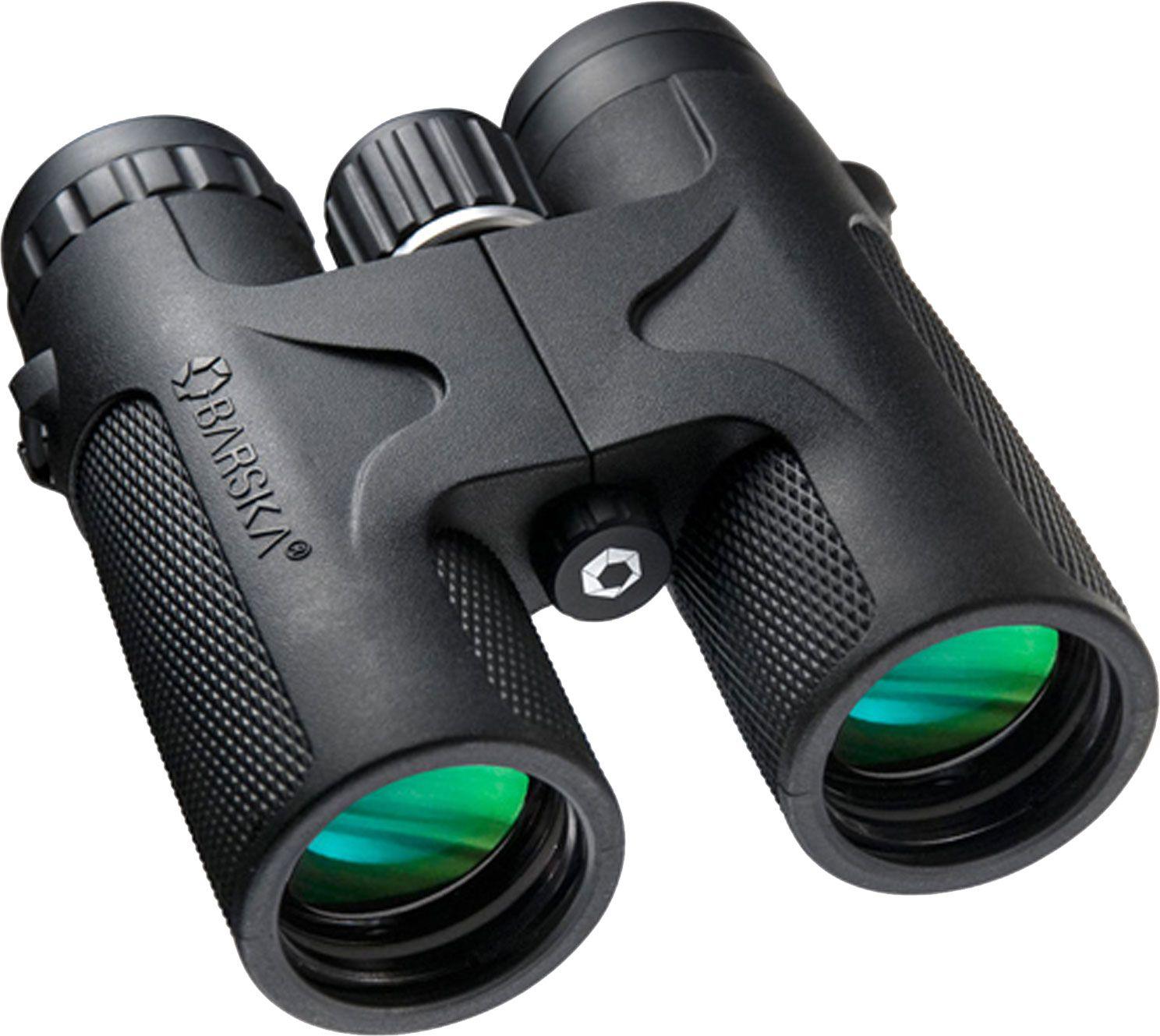 Barska Blackhawk 10×42 WP Binoculars