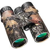 Barska Blackhawk 12x42 WP Binoculars - Mossy Oak Break-Up Finish