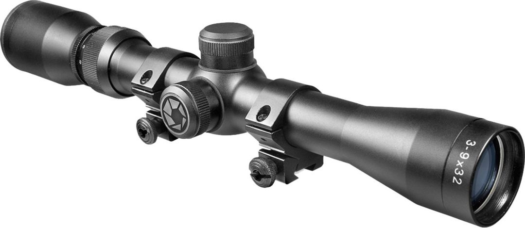Barska 3-9x32 Plinker-22 Rifle Scope