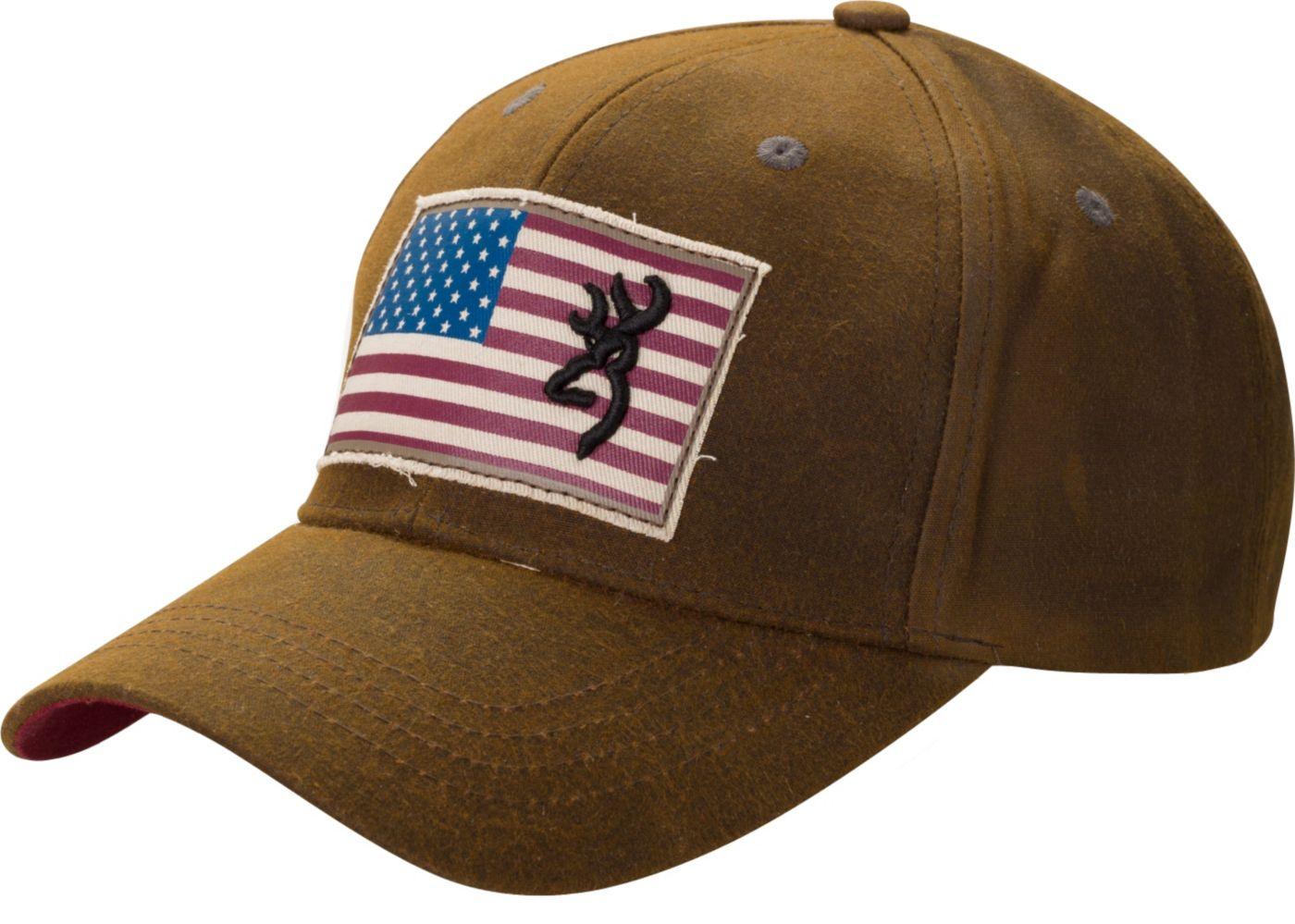 Browning Men's Liberty Wax Hat