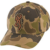 d97195deea5 Product Image · Browning Men s Flash Back Cap