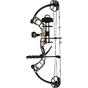 Bear Archery Cruzer RTH Compound Bow Package