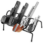 Lockdown 4-Gun Handgun Rack