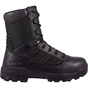 Bates Men's Enforcer Side Zip Wide Work Boots