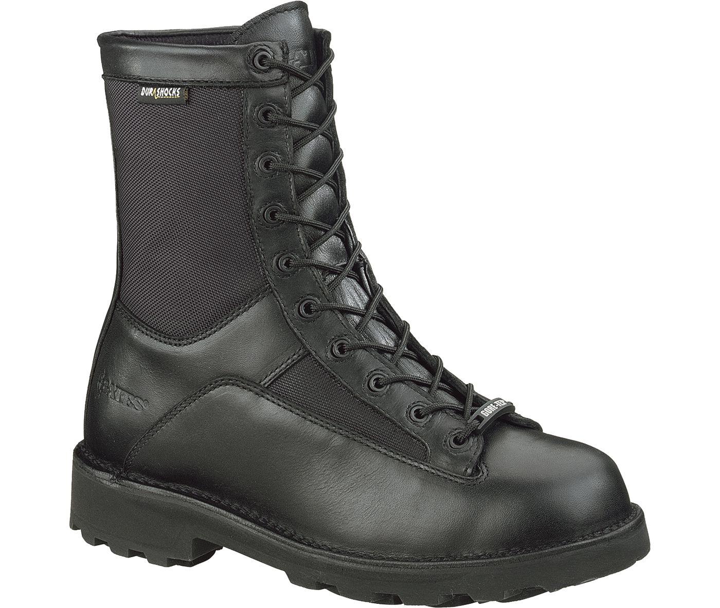 """Bates Men's DuraShocks 8"""" Waterproof Work Boots"""
