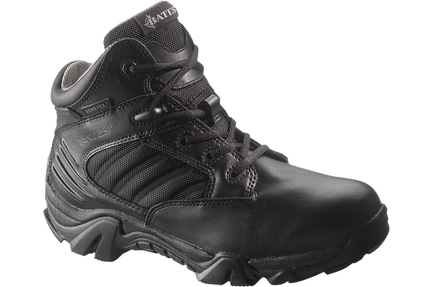 "Bates Men's GX-4 4"" GORE-TEX Work Boots"