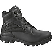 "Bates Men's ZR-6 6"" Work Boots"