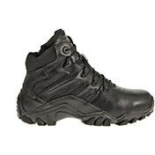 """Bates Men's Delta 6"""" Side Zip Work Boots"""