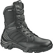 "Bates Women's GX-8 8"" GORE-TEX Side Zip Work Boots"
