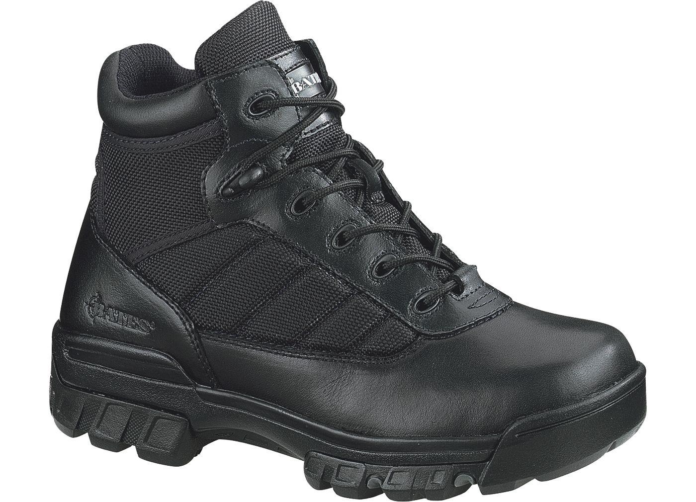 "Bates Women's Tactical 5"" Sport Water-Resistant Boots"