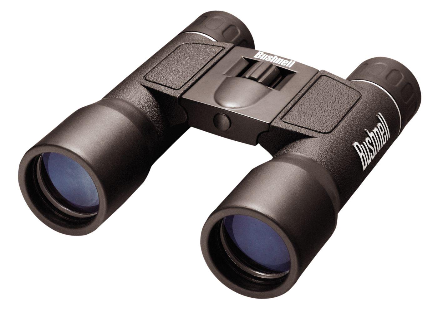 Bushnell Powerview 10X32 Roof Prism Binoculars