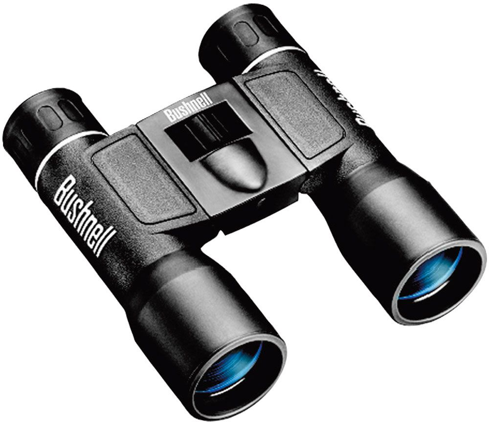 Bushnell PowerView 16×32 Binoculars, Adult Unisex, Size: One size