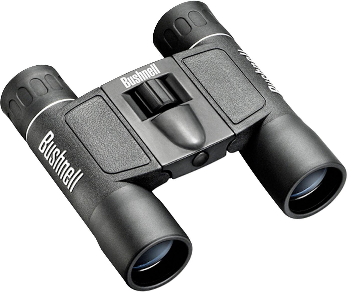 Bushnell Powerview 10x25 Roof Prism Binoculars