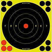 Birchwood Casey 8'' Shoot-N-C Bull's-Eye Target – 30 Pack