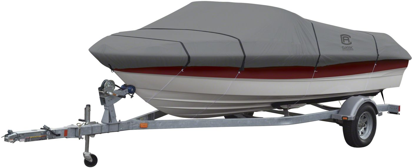 Classic Accessories Lunex RS-1 Boat Covers