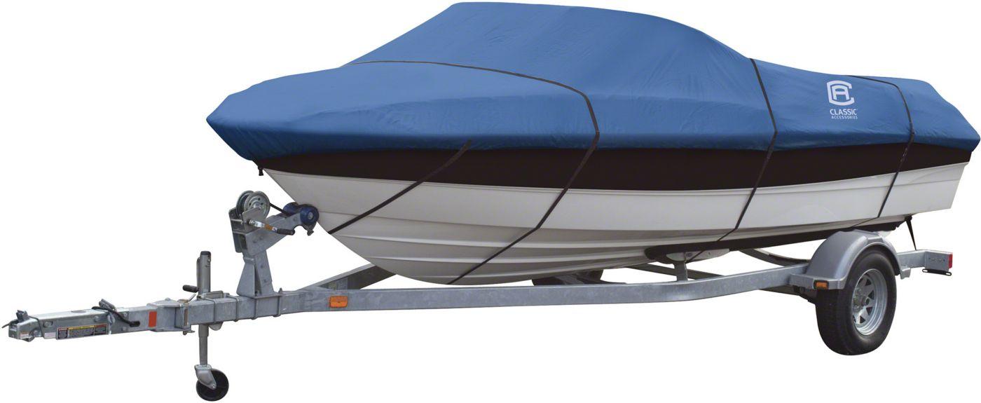Classic Accessories Stellex Boat Covers