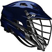 Cascade Men's R Lacrosse Helmet with Black Facemask