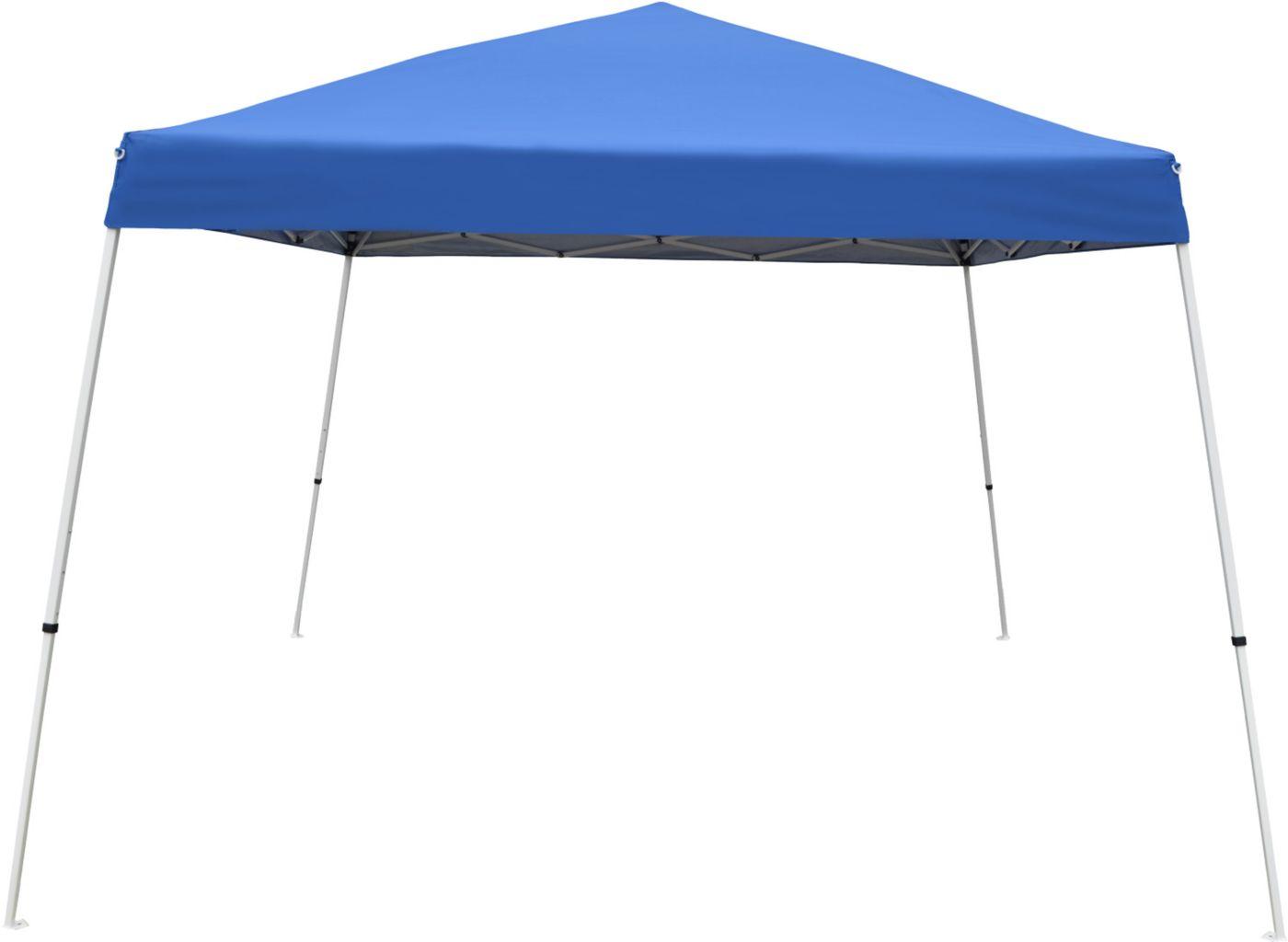 Caravan Canopy V-Series 2 12' x 12' Slant Leg Canopy