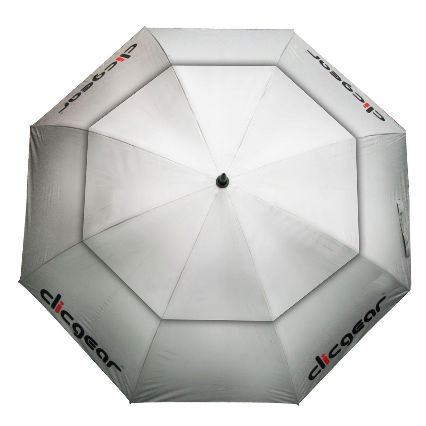 Clicgear Double Canopy 68'' Umbrella
