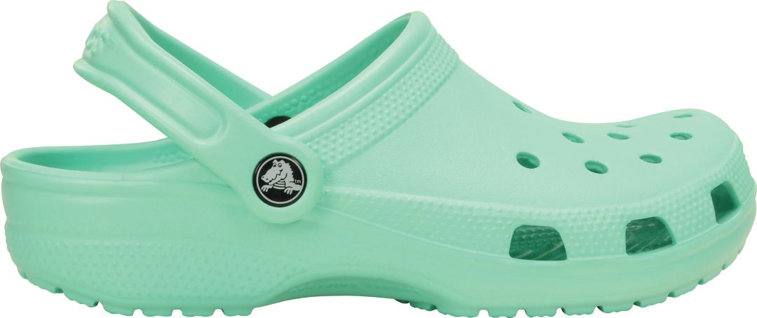 Nike have released their own 'Crocs' sandals and they're