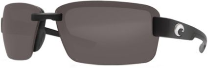 Costa Del Mar Men's Galveston 580P Polarized Sunglasses