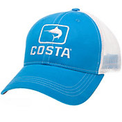 Costa Del Mar Men's Trucker Hat