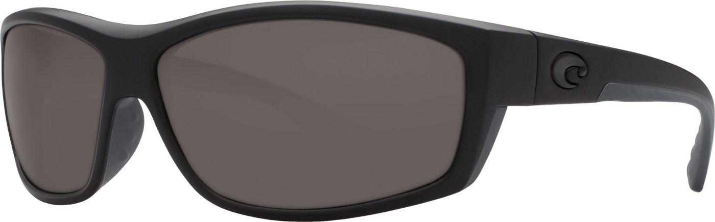 Costa Del Mar Men's Saltbreak Polarized Sunglasses